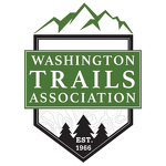 Stewarded by Washington Trails Association - WTA