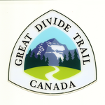 Stewarded by Great Divide Trail Association